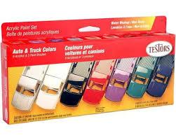 testors paint hobby paint sets modelcars com