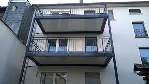 balkon stahlkonstruktion preis balkonbau24