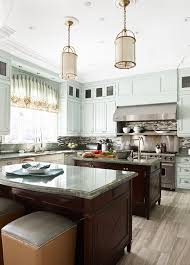 Kitchens With Two Islands 12 Great Kitchen Island Ideas Traditional Home