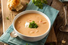 Lobster Bisque Recipe Looking For A Simple But Impressive Starter Here U0027s A Recipe For