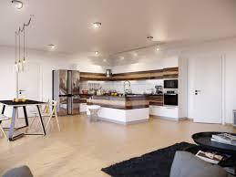 Kitchen Design For Apartment Painted Kitchen Cabinet Ideas Freshome Kitchen Design