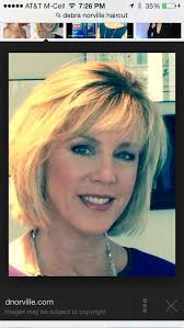 debra norville new hairstyles 2015 75 best hair images on pinterest short hair hair cut and hair dos