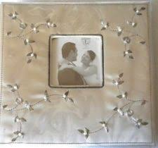 4x6 wedding photo albums fabric wedding photo albums ebay
