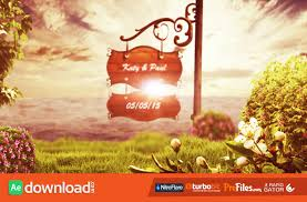 videohive wedding videohive projects free download free