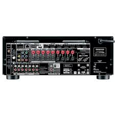 onkyo home theater system 5 1 onkyo ht s7800 5 1 2 channel network dolby atmos home theater