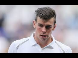 gareth bale hairstyle collection of gareth bale hairstyles youtube
