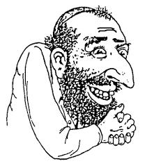 Evil Face Meme - image 202500 evil jew know your meme