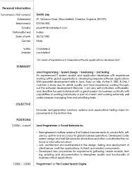 Security Guard Resume Template For Free Security Resume Format Security Guard Resume Sample Resume Genius