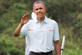 Obama Hawaii by Obama Kicks Army Wedding Off Hawaii Golf Course So He Can Play