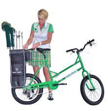 4 0 design u2013 the golf bike