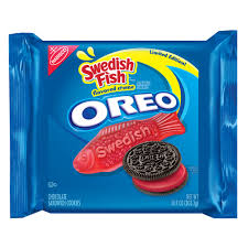 where to buy swedish fish swedish fish oreos prove nabisco is running out of ideas for new