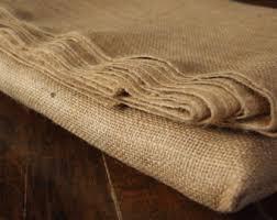 Upholstery Burlap Burlap Fabric 10 Yards Of Burlap Fabric Burlap Fabric By The