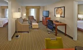 2 Bedroom Suite Daytona Beach Daytona Beach Hotel Rooms Suites Homewood Suites By Hilton