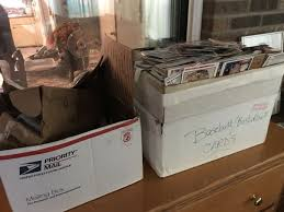 boxes of cards collectibles in wilmington nc offerup