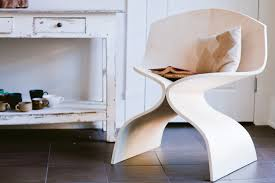 plywood design bienenstock furniture library these chairs have our attention