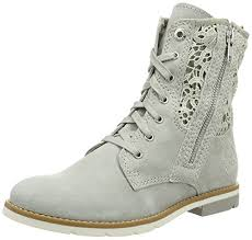 s grey boots uk shoes boots find s oliver products at wunderstore