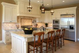 french country kitchen with white cabinets backsplash for white kitchen cabinets white kitchen island and