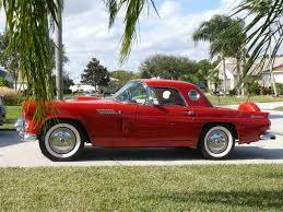 1956 ford thunderbird for sale classiccars com cc 939349