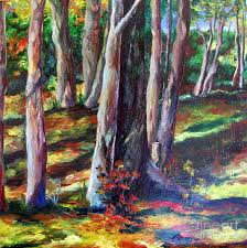 shades of color shades of color painting by linda steine