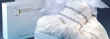 wedding dress preservation kit traveling with your wedding gown tips and tricks classic cleaners