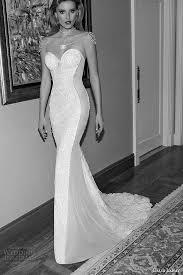 strapless bustier for wedding dress galia lahav fall 2015 wedding dresses tales of the jazz age