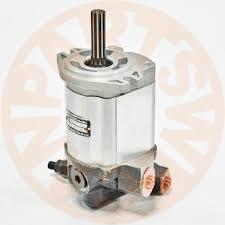 hydraulic pump mitsubishi s4e s4e2 engine f18a forklift