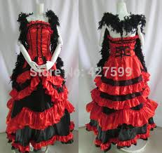 Black Butler Halloween Costumes Quality Wholesale Madame Red Costume China Madame Red