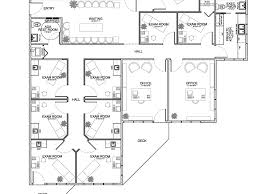 Floor Plan Layout by Office 6 Sensational Office Building Design And Plans Office
