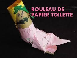 bricolage noel avec rouleau papier toilette bricolage avec rouleau papier toilette sirene youtube