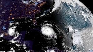 hurricane jose passes puerto rico spares caribbean islands fox news