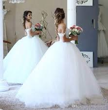 poofy wedding dresses discount big gowns wedding dresses 2017 big