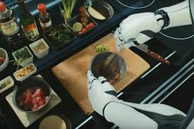 Cleaning For Lazy People This Robot May Be Perfect For Lazy People Who Cooking
