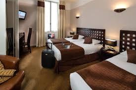 chambre 121 bd les chambres familiales triples hotel de charme provence