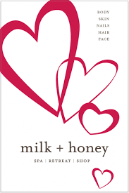 valentines specials milk honey s s day packages and specials milk