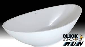 Hydro Systems Bathtubs Hydro Systems Logan Free Standing Tub Log7238mto Video Review