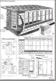 home greenhouse plans free solar lean to greenhouse plans great ideas for a diy solar