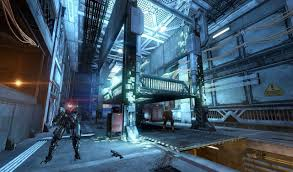World At War Map Packs by First Look At Titanfall Expedition U0027s War Games Map Geforce