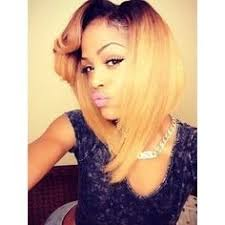 partial sew in hairstyles for synthetic hair synthetic hair half wig outre quick weave cap brie color 2 by