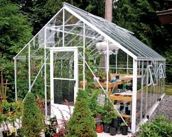 choosing a greenhouse hgtv