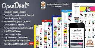 free nulled precise u2014 multipurpose responsive magento theme download