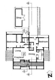 Cannon House Office Building Floor Plan Plans For Passive Solar Homes
