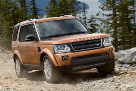 land rover discovery 4 off road 2016 land rover lr4 overview cargurus