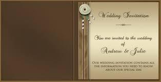 custom invitations online wedding invitation card create online inspirational wedding