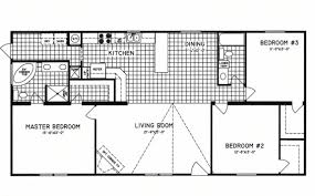 100 bungalow house plans without garage three bedroom house