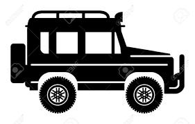 safari jeep front clipart safari truck clipart