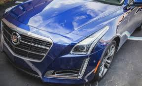cadillac truck 2014 our term cadillac cts takes a truck tire to the