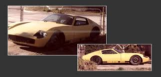 cleopatra jones corvette automobiles