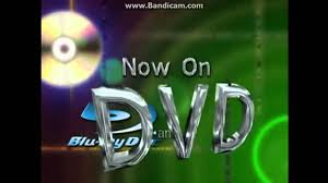 now on and dvd