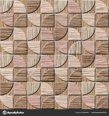 Wood Interior Wall Paneling Interior Wall Panel Pattern Seamless Background Blasted Oak