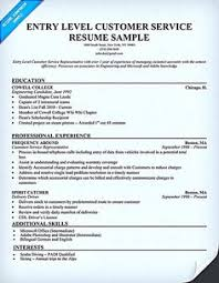 Sample Resume Of Customer Service Manager by Customer Service Call Center Resume Call Center Resume For